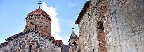L'Artsakh, terre arménienne
