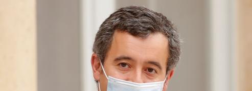 Hostile à une suppression de l'IGPN, Gérald Darmanin est prêt à un «toilettage»