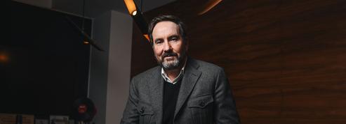 Olivier Bertrand, patron de combat