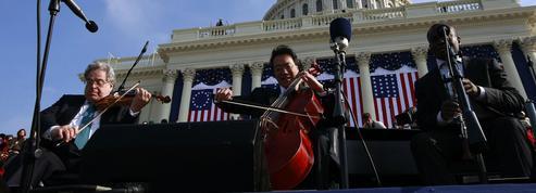 Yo-Yo Ma, le violoncelliste de la Maison Blanche