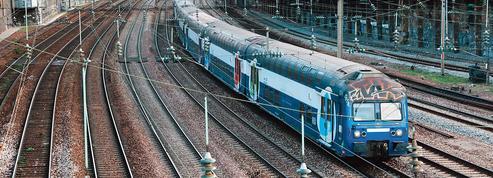 Le colossal coût public de la SNCF