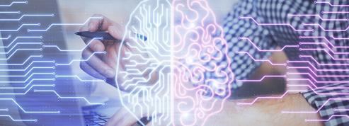 «Intelligence artificielle: un bon serviteur et un mauvais maitre»