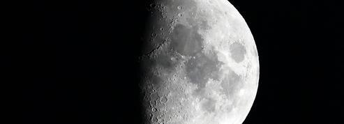 Missions sur la Lune: une course de vitesse qui ne dit pas son nom