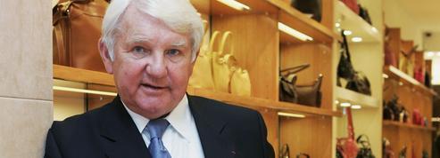Philippe Cassegrain, l'infatigable bâtisseur de Longchamp