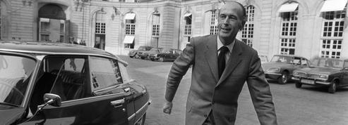 Valéry Giscard d'Estaing, la mort d'un surdoué