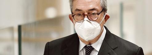 Procès Sarkozy: Gilbert Azibert «jamais sollicité»