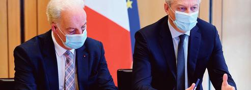 Restaurateurs-hôteliers: Bercy pose un ultimatum aux assureurs