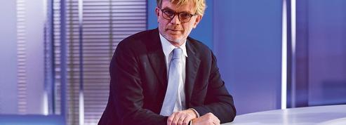 Marc Fesneau: «Il a porté l'idée de progrès et d'émancipation»