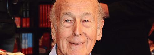 Valéry Giscard d'Estaing, un politique éperdu de littérature