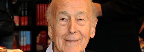 Valéry Giscard d'Estaing, à la recherche de la reconnaissance littéraire