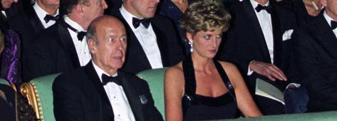 Quand VGE écrivait sur les amours romanesques entre une princesse et un président