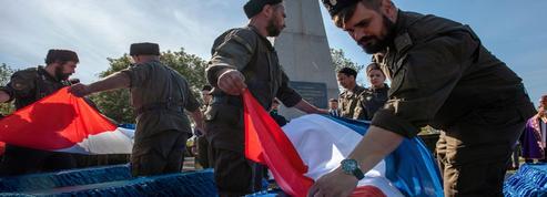 À la recherche des soldats oubliés de la guerre de Crimée