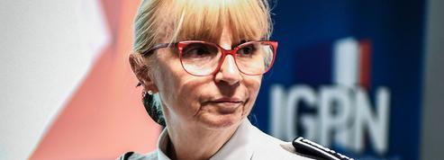Brigitte Jullien, la chef de «la police des polices» en première ligne