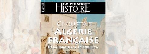 Michel De Jaeghere: «Lorsque l'Algérie était française, sortir des caricatures»