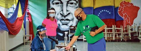 Élections au Venezuela: le dangereux pari du boycott par l'opposition