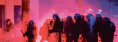 Épuisés, agressés, mis en cause: le ras-le-bol des policiers