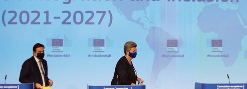 Les discussions autour du pacte migratoire européen s'annoncent compliquées
