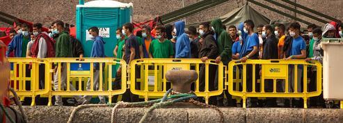 En Espagne, les îles Canaries débordées par l'afflux de migrants