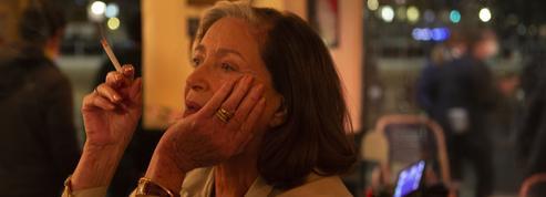 Sur le tournage de Rose avec Françoise Fabian, une actrice à l'énergie intacte