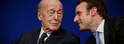 Jean-Pierre Robin: «Macron doit impérativement renforcer les capacités de résilience des Français»