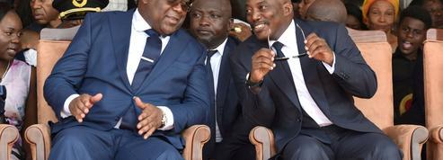 RD Congo: Félix Tshisekedi enterre son alliance avec Joseph Kabila