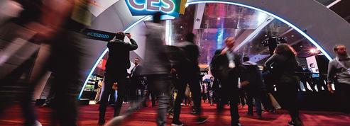 Le CES de Las Vegas tente d'attirer le monde de l'électronique dans ses stands virtuels