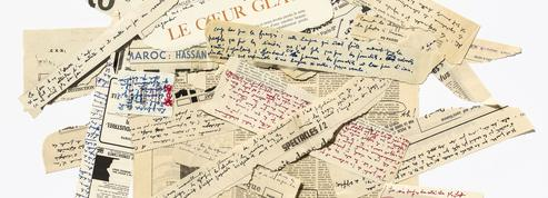 La grande passion des Français pour les manuscrits