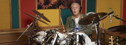 PaulMcCartney, un Beatles libéré