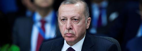 Le vent tourne à l'Otan et en Europe contre la Turquie d'Erdogan