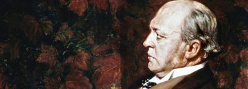 Histoires de fantômes ,les spectres de Henry James