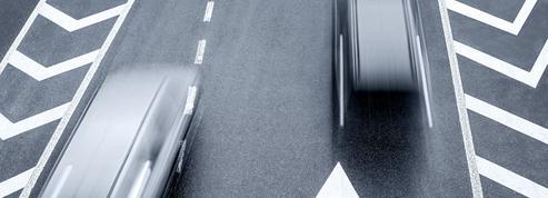 Comment contester un PV pour vitesse excessive