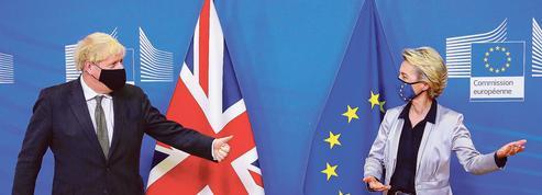 L'Europe entraînée vers le «no-deal»