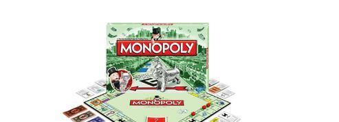 Il était une fois : Le Monopoly
