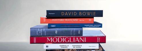 Cadeaux de Noël: la sélection de beaux livres du Figaro Magazine