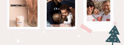 Merryclickmas, un site créé en 2 semaines par l'influenceuse YouMAKEfashion pour aider les créateurs français