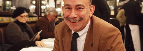 Brasserie Lipp: Claude Guittard, l'œil de Paris