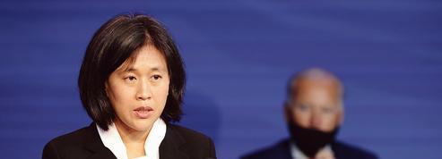 Joe Biden choisit une experte de la Chine comme négociatrice commerciale