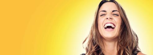 Les pouvoirs bienfaisants du rire