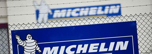 Michelin devrait profiter de la reprise qui s'annonce