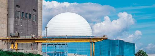 Le Royaume-Uni donne un coup d'accélérateurau nucléaire avec EDF