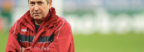 Gérard Houllier, entraîneur intello du foot
