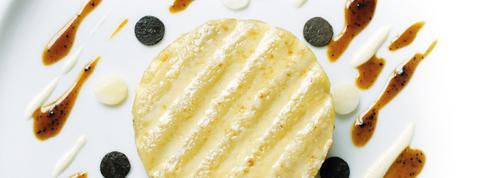 Le menu de fêtes facile du chef étoilé Jean-Louis Nomicos
