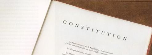 «Emmanuel Macron a oublié Montesquieu: il ne faut toucher à la Constitution qu'en tremblant»