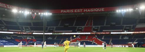 Stades vides, faillite de Mediapro... Le football français en plein chaos