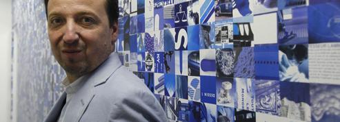 Le cadeau rêvé d'Emmanuel Perrotin: «exposer mes échecs avec art»