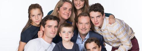 La famille Lefèvre, une mélodie du bonheur