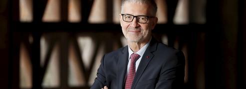 Patrick Bernasconi: «Le Conseil économique, social et environnemental va accompagner la stratégie vaccinale»