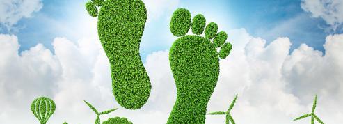 Consommer en réduisant son empreinte carbone