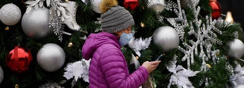 Évolution préoccupante de l'épidémie avant les festivités de fin d'année