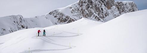 Ski de randonnée, la discipline star des vacances de Noël à la montagne